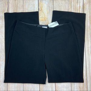 New CHICO'S Black Magique Kadi MS Pants